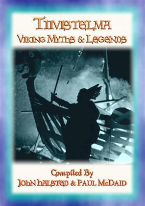 TIIVISTELMA - Viking and Norse Myth & Legend