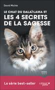 Le chat du Dalaï-Lama et les 4 secrets de la sagesse