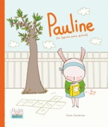 Pauline (la lapine sans queue)