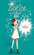 Zoélie tome 10: Sauvetage surprise