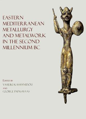 Eastern Mediterranean Metallurgy in the Second Millennium BC