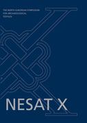 North European Symposium for Archaeological Textiles X