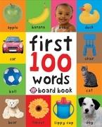 Big Board First 100 Words