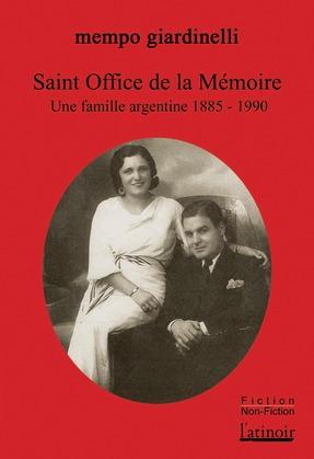 Saint Office de la Mémoire