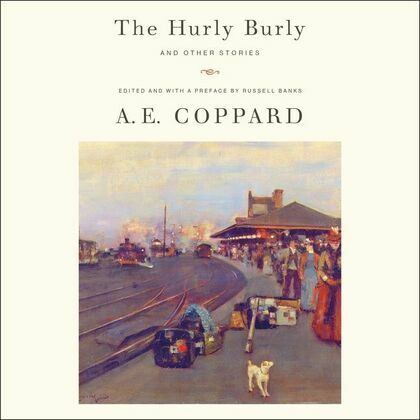 The Hurly Burly and Other Stories