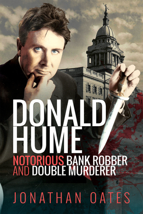 Donald Hume