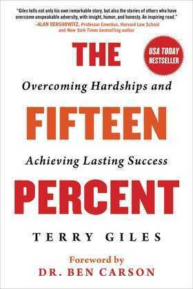 The Fifteen Percent