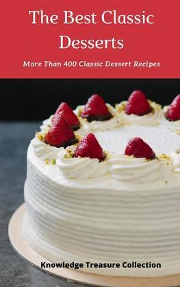 The Best Classic Desserts