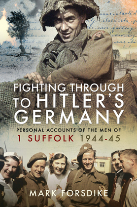 Fighting Through to Hitler's Germany