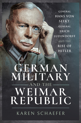German Military and the Weimar Republic
