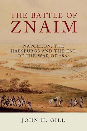 The Battle of Znaim