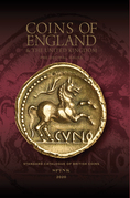 Coins of England and the United Kingdom 2020