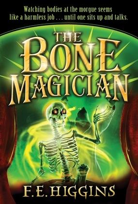 The Bone Magician