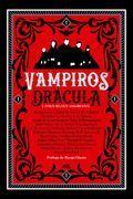 Vampiros. Drácula y otros relatos sangrientos  (Trilogía)