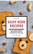 Easy Kids Recipes