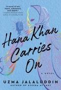 Hana Khan Carries On