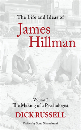 The Life and Ideas of James Hillman