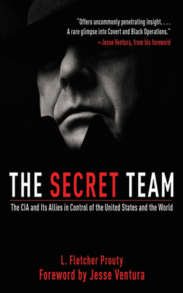 The Secret Team