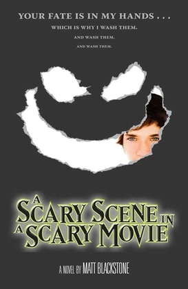 A Scary Scene in a Scary Movie