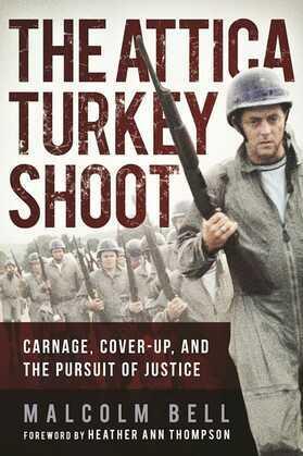 The Attica Turkey Shoot