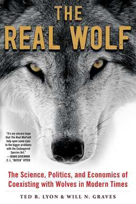 The Real Wolf
