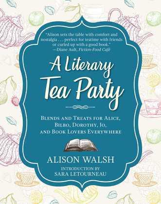A Literary Tea Party