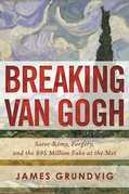 Breaking van Gogh