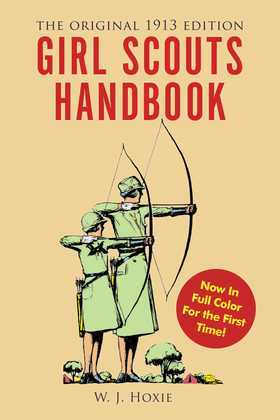 Girl Scouts Handbook
