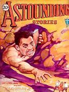 Astounding Stories of Super-Science Vol. 15