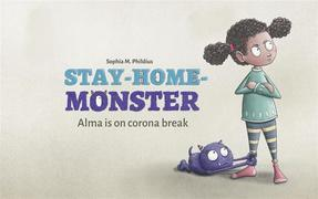 Stay-Home-Monster
