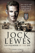 Jock Lewes: Co-founder of the SAS