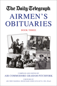 Airmen's Obituaries Book Three