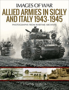 Allied Armies in Sicily and Italy, 1943-1945