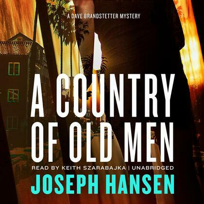 A Country of Old Men