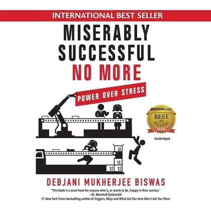 Miserably Successful No More