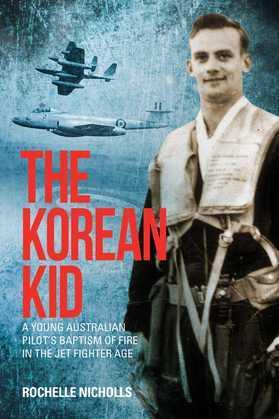 The Korean Kid