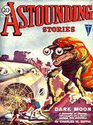 Astounding Stories of Super-Science, Vol. 17