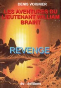 Les Aventures du Lieutenant William Braint t2