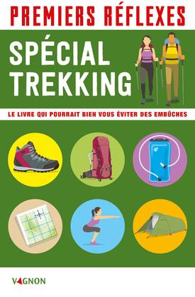 Premiers réflexes spécial trekking