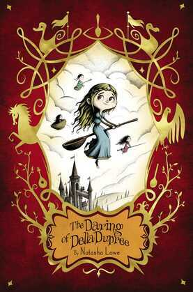The Daring of Della Dupree