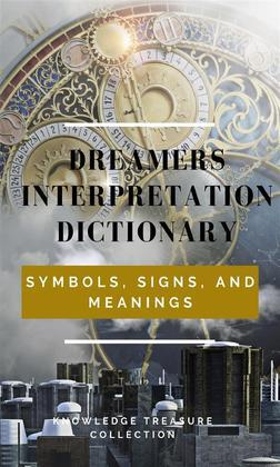 Dreamers Interpretation Dictionary