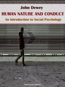 Human Nature and Conduct