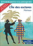 Spécial Bac 2021- L'Île des esclaves