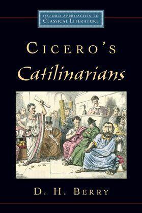Cicero's Catilinarians