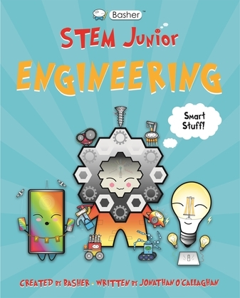 Basher STEM Junior: Engineering
