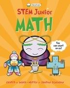 Basher STEM Junior: Math