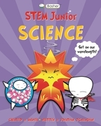 Basher STEM Junior: Science