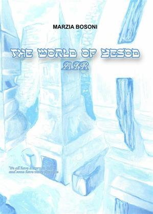 The World Of Yesod - Air
