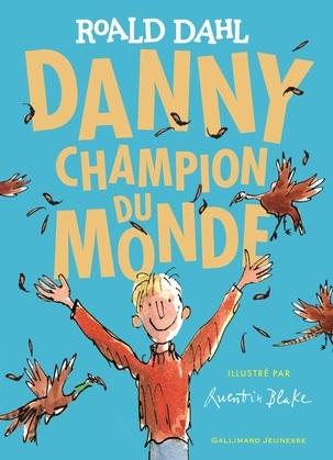 Danny, champion du monde