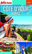 CÔTE D'AZUR - MONACO 2020 Petit Futé